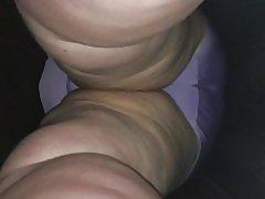 Bbw gilf Ingliżi sal-falda coop